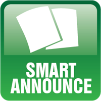 Smart Announce
